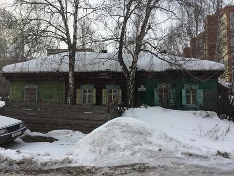 Объявление №50713000: Продажа участка. Томск