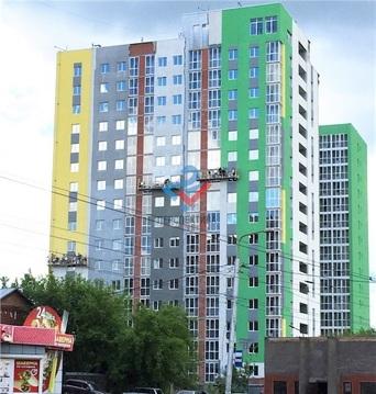 Квартира по адресу Менделеева 104/1 - Фото 2