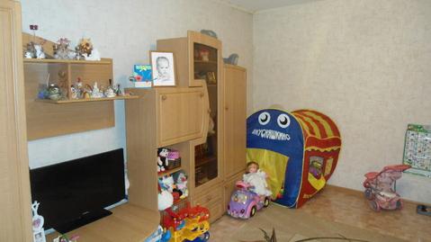 Продается 2-х комнатная квартира в г.Александров по ул.Революции 100 к - Фото 1