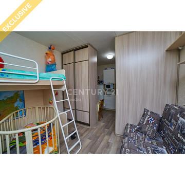 Продажа комнаты 18 м кв. на 2/5 этаже на ул. Кооперативная, д. 3а - Фото 4