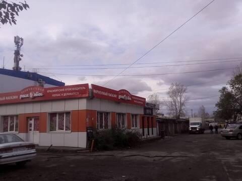Продам кап.гараж на Красрабе - Фото 4