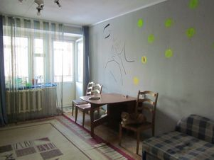 Продажа квартиры, Курган, Солнечный б-р. - Фото 1