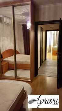 Сдается 3 комнатная квартира в центре города Щелково Пролетарский прос - Фото 5