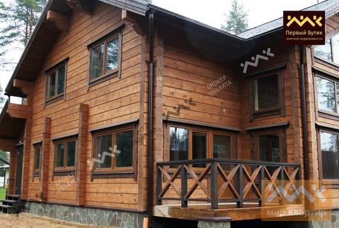 Продается дом, Платформа 69 км п. - Фото 4