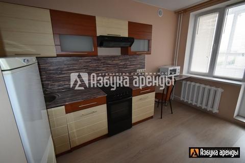 1, Степана Злобина ул, 4 - Фото 1