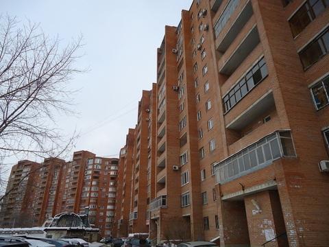 Продам 1но комн 42 кв.м с ремонтом в центре города - Фото 1