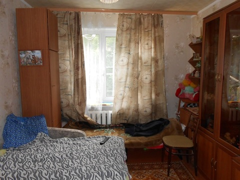2-комнатная квартира в пос. Нахабино, ул. парковая, д. 13а - Фото 4