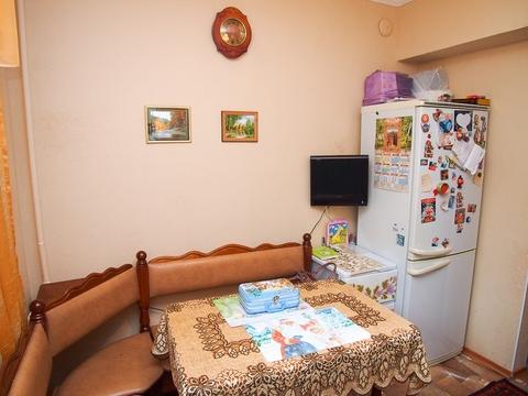 Владимир, Растопчина ул, д.1, 4-комнатная квартира на продажу - Фото 5