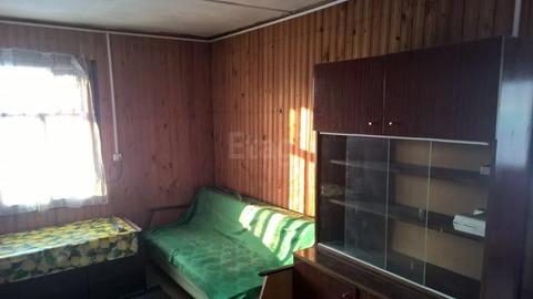 Продам 1-этажн. дачу 30 кв.м. Салаирский тракт - Фото 4