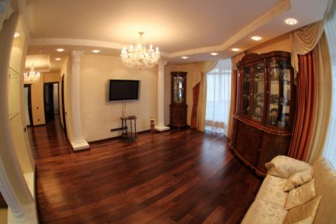 Сдается отличная трехкомнатная квартира в Центре Екатеринбурга - Фото 2