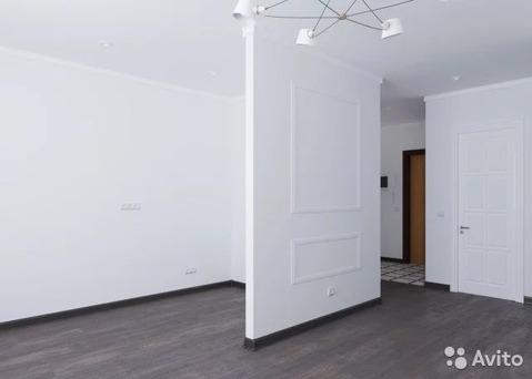 1-к квартира, 43 м, 12/17 эт. - Фото 1