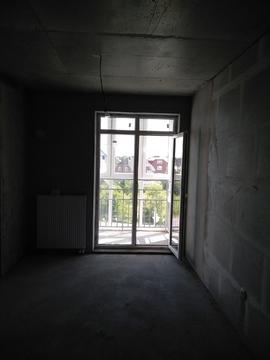 Продам 2-комнатную квартиру п. Б.Исаково ул. Уютная - Фото 1
