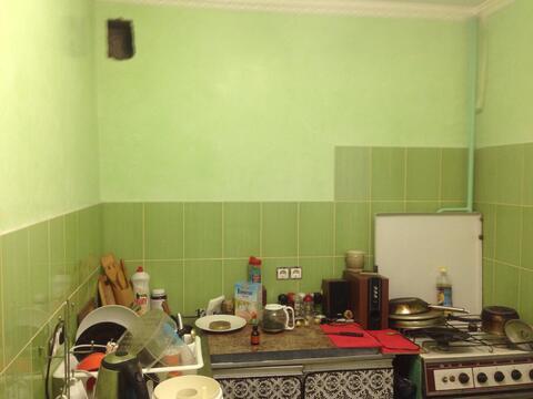 Трехкомнатная квартира проспект Вернадского - Фото 5