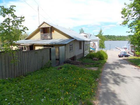 Кирпичный дом на второй линии от Волги в г. Плес - Фото 2