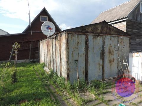 Дом ПМЖ в черте гор.Электрогорска, 60км.от МКАД горьк.ш. - Фото 4