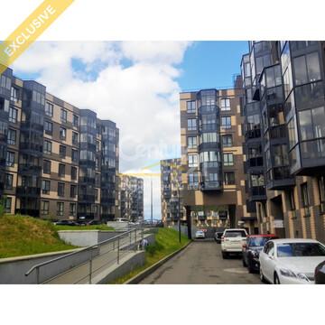 Продажа 2-х комн. квартиры по адресу г. Апрелевка, ул. Жасминовая д.8 - Фото 1