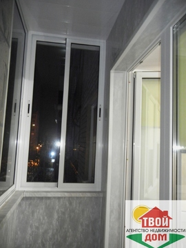 Сдам 1-к квартиру г. Балабаново ул. Лесная 11 - Фото 3