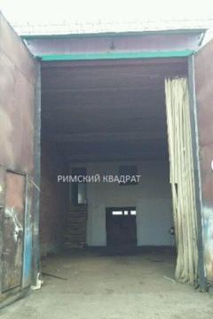 Сдается утепленный гаражный бокс, 140 к.м, ул. Магистральная - Фото 1