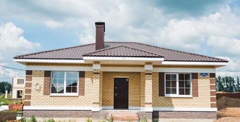Продам дом в Цемдолине - Фото 1