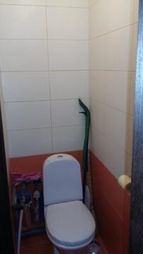 Сдается 2 комнатная квартира с отличным ремонтом в центре города Пушки - Фото 4