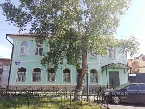 Продажа офиса, Оренбург, Хлебный пер. - Фото 1