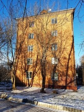 Квартира в Климовске, Подольск. - Фото 5