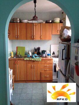 Здаеться прекрасная видовая 2х комнатная квартира в Алупке! - Фото 4