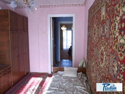 Продаю 2-х комнатную квартиру в Привокзальном районе Тулы - Фото 4