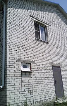 Дом по цене квартиры - очень выгодный вариант! - Фото 1