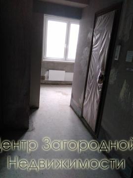 Однокомнатная Квартира Область, шоссе деревня Путилково, Путилковское, . - Фото 3