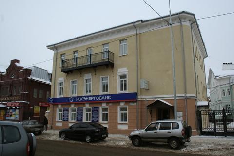 Сдам офисные помещения в центральной части города Ярославля!
