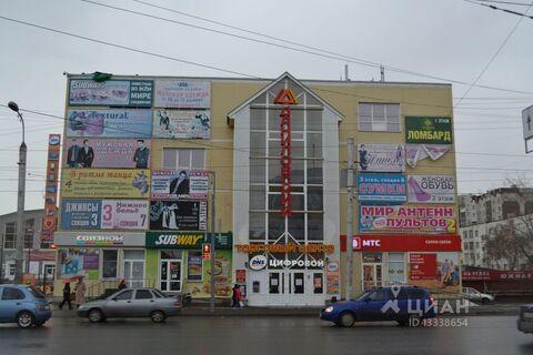 Аренда псн, Курган, Ул. Куйбышева - Фото 2