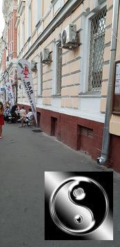 Москва, малый гнездниковский переулок д.9 - Фото 1