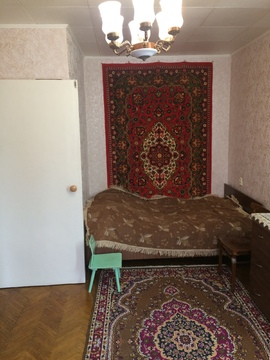 Продам квартиру по проспекту Героев Североморцев, дом 81 - Фото 4