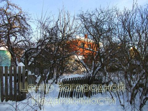 Дом, Варшавское ш, Симферопольское ш, 7 км от МКАД, Щербинка г, . - Фото 1