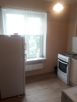 Аренда 1-к квартиры 38 кв.м с новым ремонтом - Фото 5