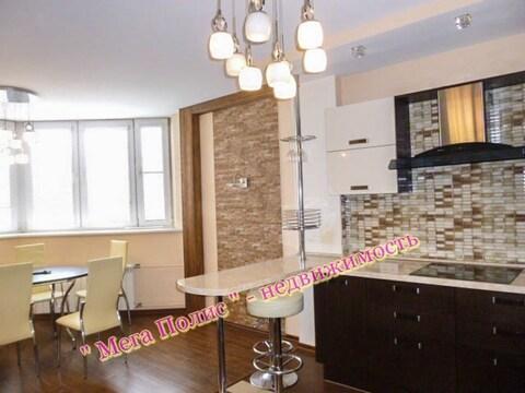 Сдается 2-х комнатная квартира 80 кв.м. в новом доме ул. Гагарина 5 - Фото 2