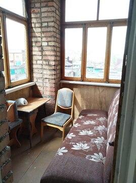 Сдам в аренду 1 комнатную квартиру Красноярск Мечникова - Фото 3