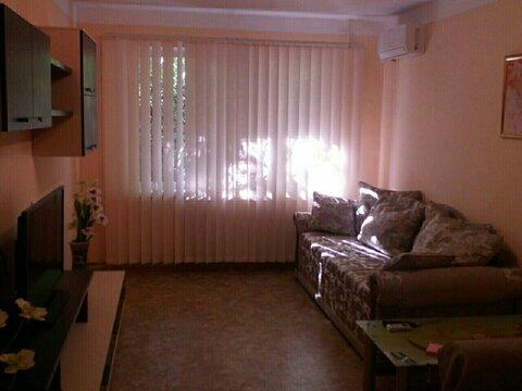 Сдается 3х комнатная квартира с евроремонтом - Фото 4