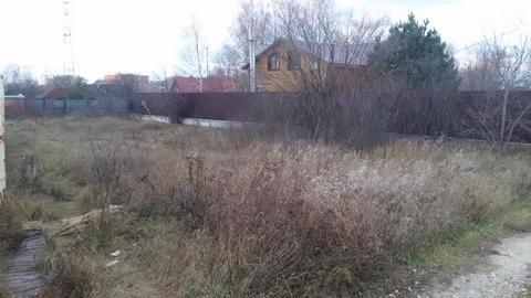 Продам участок в п. Солотча - Фото 2