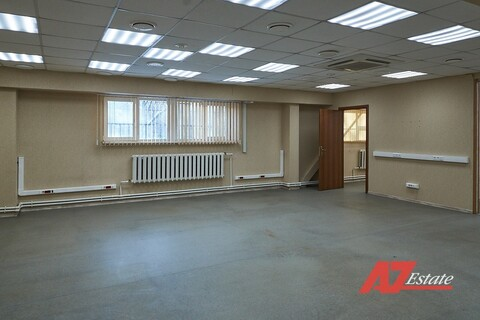 Офисный блок в аренду 114,2 кв.м, м. Октябрьское поле - Фото 3
