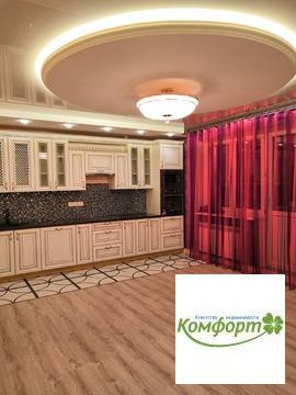 Продается 3 комнатная квартира в г. Раменское, ул. Чугунова, дом 15а - Фото 2