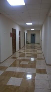 Офис 17 м2 - Фото 2