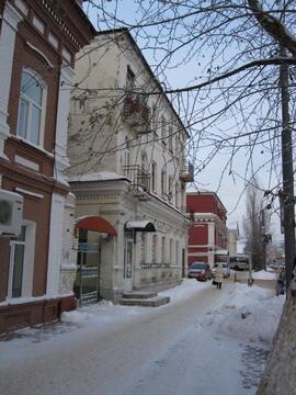 3-к квартира сталинка в центре - Фото 2