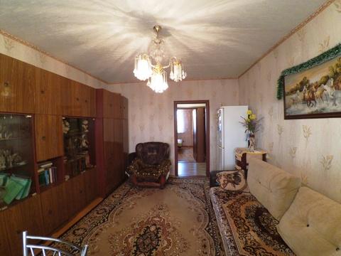 Трехкомнатная квартира п. Кряж - Фото 2