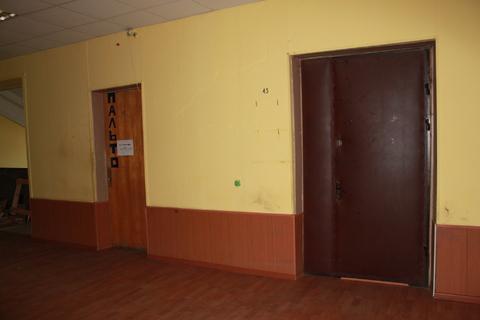 Сдается офисное помещение 38 м2 на Дарвина 10