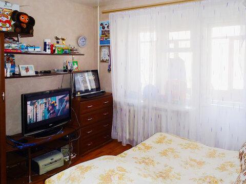 Квартира с удачным расположением в чистой продаже. - Фото 3