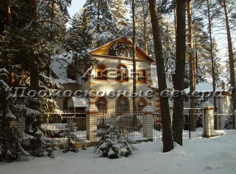 Дмитровское ш. 140 км от МКАД, Плешково, Коттедж 250 кв. м - Фото 3