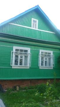 Дом с участком Малые Вяземы - Фото 1