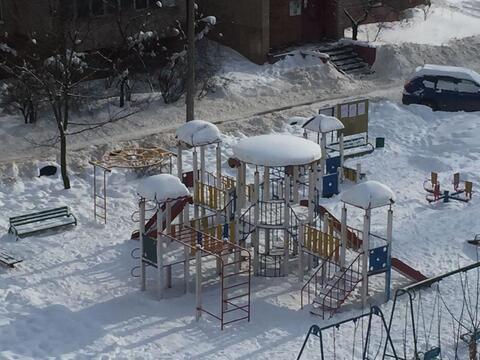 Продажа квартиры, Дедовск, Истринский район, Ул. Волоколамская 1-я - Фото 4